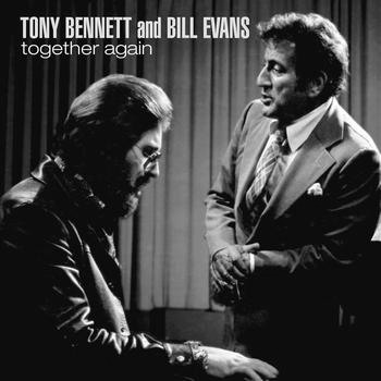 Bill Evans And Tony Bennett 40 Years Later